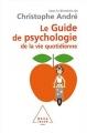 """Afficher """"Le guide de psychologie de la vie quotidienne"""""""