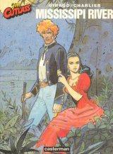 "Afficher ""Jim Cutlass n° 01<br /> Mississipi river"""