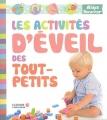 """Afficher """"Les activités d'éveil des tout-petits"""""""