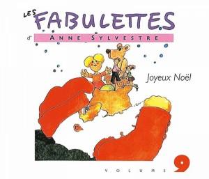 """Afficher """"Les Fabulettes"""""""