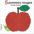 "Afficher ""5 pommes rouges"""