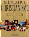 """Afficher """"Mémoire du christianisme"""""""