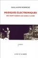 vignette de 'Musiques électroniques (Guillaume Kosmicki)'