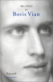 "Afficher ""Oeuvres / Boris Vian. n° 2<br /> OEuvres"""