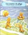 """Afficher """"Famille Souris<br /> Les Souris à la plage"""""""