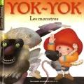 "Afficher ""Yok-Yok n° 3 Les monstres"""