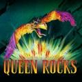 """Afficher """"Queen Rocks"""""""