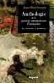 """Afficher """"Anthologie de la poésie amoureuse française"""""""