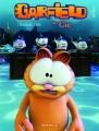 vignette de 'Garfield & Cie n° 01<br /> Poisson chat (Jim Davis)'