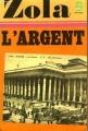 """Afficher """"L'Argent"""""""