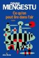 vignette de 'Ce qu'on peut lire dans l'air (Dinaw Mengestu)'
