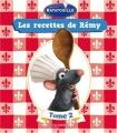"""Afficher """"recettes de Rémy (Les )"""""""