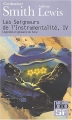 """Afficher """"Les Seigneurs de l'Instrumentalité - série complète n° 4<br /> Légendes et glossaire du futur"""""""