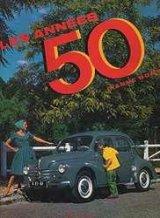 """Afficher """"Les années 50"""""""