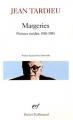 """Afficher """"Margeries"""""""