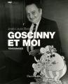 """Afficher """"Goscinny et moi"""""""