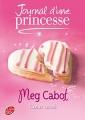 """Afficher """"Journal d'une princesse n° 9 Coeur brisé"""""""