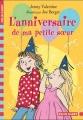 """Afficher """"L'Anniversaire de ma petite soeur"""""""