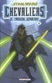 """Afficher """"Star Wars - Chevaliers de l'Ancienne République - Série complète n° 1 Il y a bien longtemps..."""""""