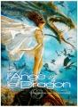 """Afficher """"ange et le dragon (L') n° 01 Et la mort ne sera que promesse"""""""