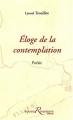 """Afficher """"Éloge de la contemplation"""""""