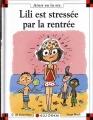 """Afficher """"Lili est stressée par la rentrée"""""""