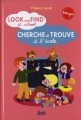 """Afficher """"Cherche et trouve A l'école"""""""