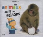 """Afficher """"animaux au fil des saisons (Les)"""""""