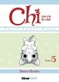 """Afficher """"(Contient) Chi, une vie de chat n° 5 Chi, une vie de chat - 5"""""""