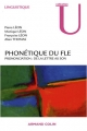 "Afficher ""Phonétique du FLE"""