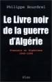 """Afficher """"Le livre noir de la guerre d'Algérie"""""""
