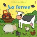 vignette de 'La ferme (Watt, Fiona)'