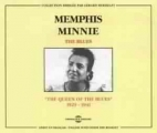 vignette de 'Blues (The) (Memphis Minnie)'