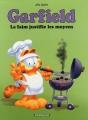 "Afficher ""Garfield n° 4 La faim justifie les moyens"""