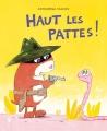 """Afficher """"Haut les pattes !"""""""