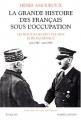 """Afficher """"La Grande histoire des français sous l'occupation n° 2 La grande histoire des Français sous l'Occupation"""""""
