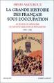 """Afficher """"La Grande histoire des français sous l'occupation n° 1 La grande histoire des Français sous l'Occupation"""""""