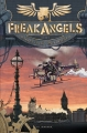"""Afficher """"Freakangels n° 02"""""""