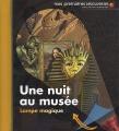"""Afficher """"Une Nuit au musée"""""""