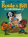 """Afficher """"Boule et Bill n° 33 A l'abordage"""""""