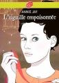 """Afficher """"Aventures de Pauline et Cécile L'Aiguille empoisonnée"""""""