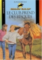 """Afficher """"Le Club prend des risques"""""""