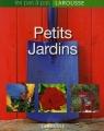 "Afficher ""Petits jardins"""