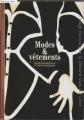 """Afficher """"Modes et vêtements"""""""