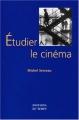"""Afficher """"Étudier le cinéma"""""""