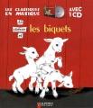 """Afficher """"La Chèvre et les biquets"""""""