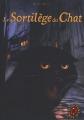 """Afficher """"Le Grimoire au rubis n° Cycle 01 : tome 02<br /> Le sortilège du chat"""""""