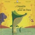 """Afficher """"Mamie Poule raconte n° 8 Le Crocodile qui avait peur de l'eau"""""""