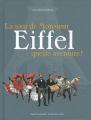 """Afficher """"La tour de monsieur Eiffel, quelle aventure !"""""""