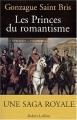 """Afficher """"Les princes du romantisme"""""""